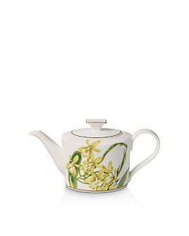 Villeroy & Boch - Amazonia Small Teapot with Lid