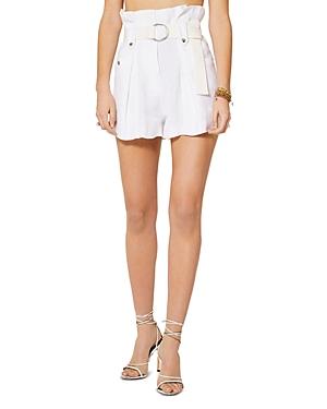 Iro Buxy Shorts-Women