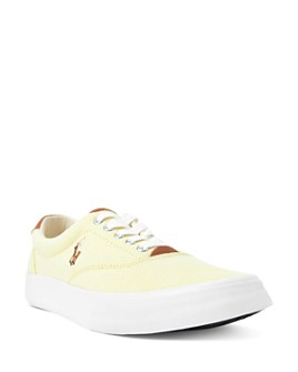Polo Ralph Lauren - Men's Thorton Oxford Sneakers