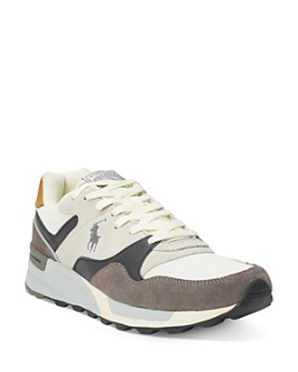 Polo Ralph Lauren - Men's Trackstar 100 Sneakers
