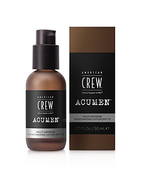 American Crew Acumen - Multi Defense Moisturizing Lotion SPF 35 1.7 oz.