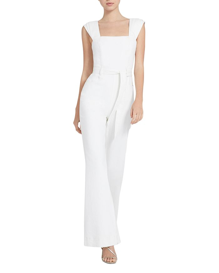 Alice and Olivia - Gorgeous Pleated Strap Jumpsuit