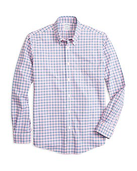 Brooks Brothers - Classic Fit Button Down Shirt