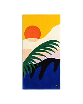Slowtide - Huahine Beach Towel