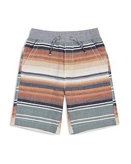 Peek Kids - Boys' Coltan Striped Shorts - Little Kid, Big Kid