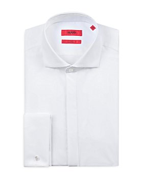 HUGO - Katthew Slim Fit Dress Shirt