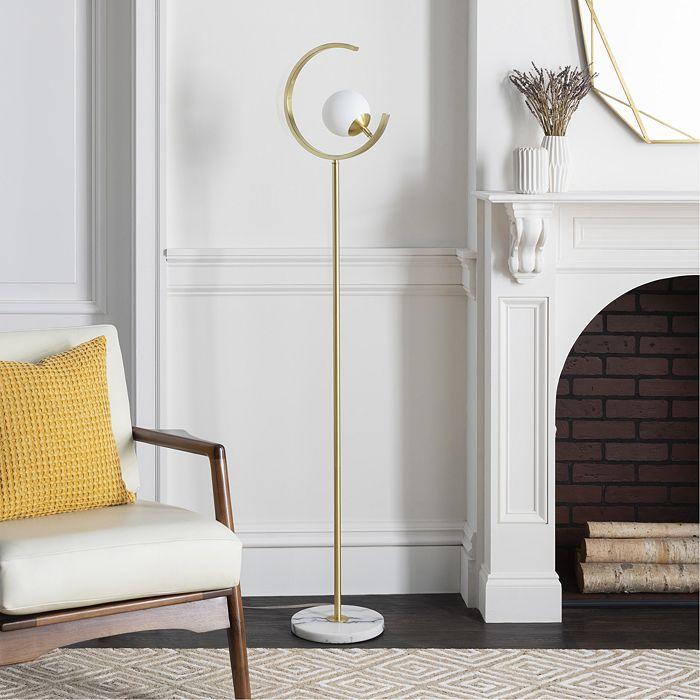 Surya - Rhango Floor Lamp