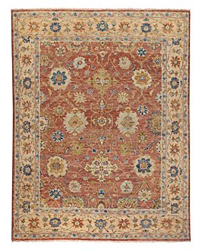 Capel - Charise Ziegler 830 Area Rug Collection