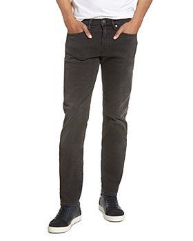 FRAME - Slim Fit Jeans in Fade to Gray
