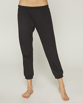 Spiritual Gangster - Perfect Rainbow Stripe Sweatpants