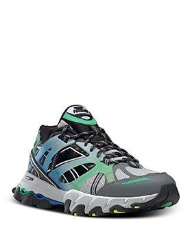 Reebok x DMX Trail - Men's Shadow Sneakers