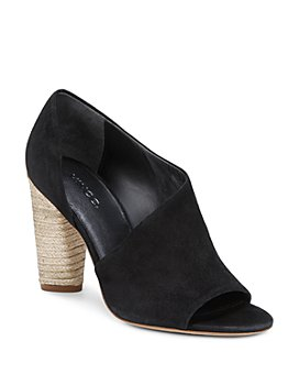 Vince - Women's Percey Asymmetrical Pumps
