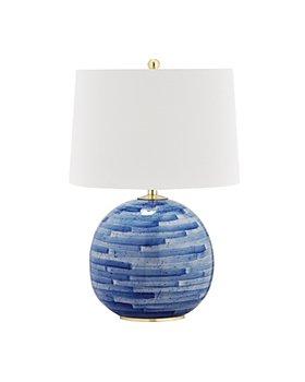 Hudson Valley - Laurel Table Lamp