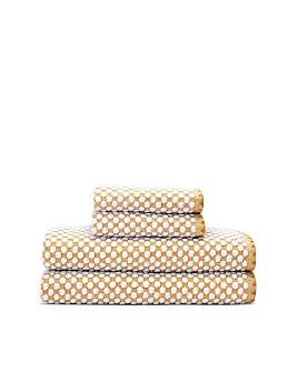 Slowtide - Clive Cotton Towels, Set of 4