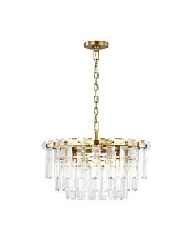 Chapman & Myers - Arden 10 Light Small Chandelier