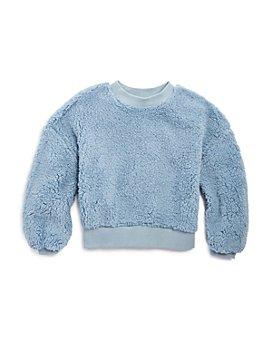 Vintage Havana - Girls' Fleece Sweatshirt - Big Kid