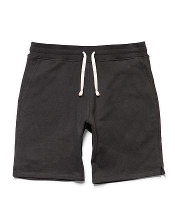 Richer Poorer - Sweat Shorts