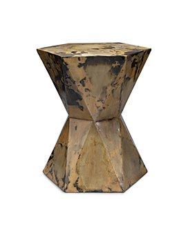 Jamie Young - Small Crown Side Table