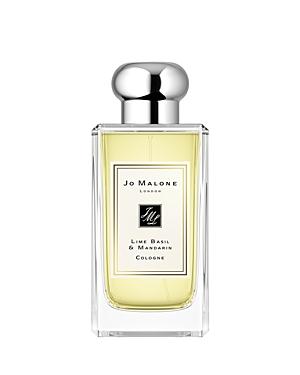 Jo Malone London Lime Basil & Mandarin Cologne 3.4 oz.
