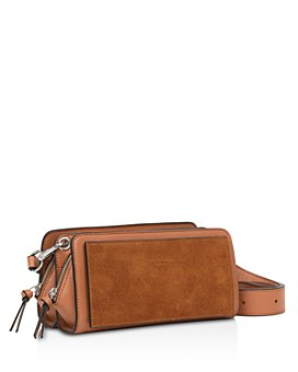 rag & bone - Boxster Mini Leather Crossbody