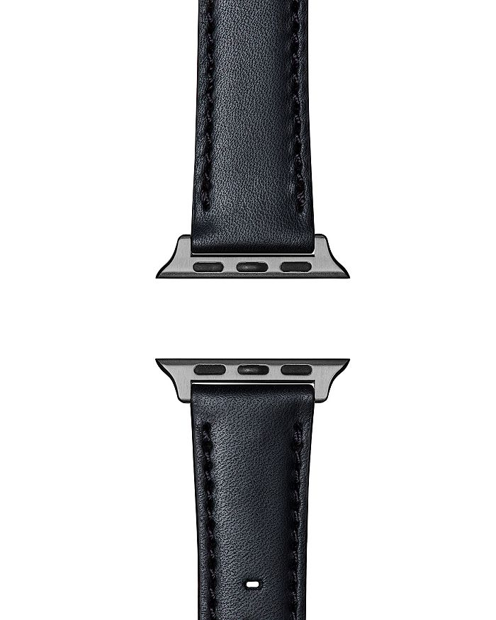 Shinola - Leather Strap for Apple Watch®, 20mm