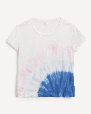 Splendid Sunrise Tie Dyed Tee-Women