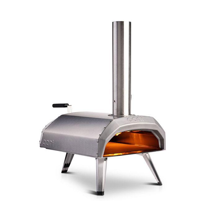 Ooni - Ooni Karu 12 Multi-Fuel Pizza Oven