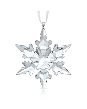 Swarovski - Little Snowflake Ornament
