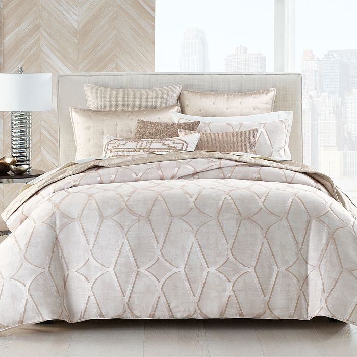 Hudson Park Collection - Connettiva Bedding Collection