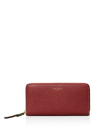Tory Burch - Perry Color Block Zip Wallet