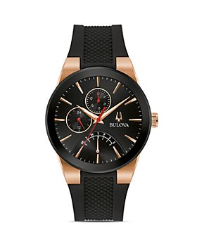Bulova - Futuro Watch, 41mm