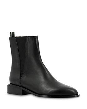 Clergerie - Women's XAB Pull On Booties