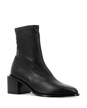 Clergerie - Women's XIA4 High Heel Booties