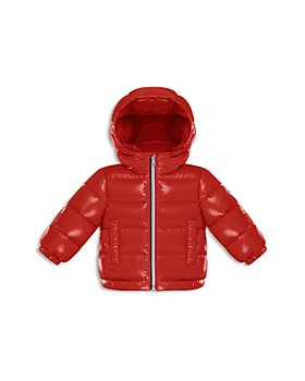 Moncler - Unisex New Aubert Hooded Down Jacket - Baby