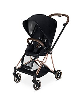 Cybex - Mios 2 Stroller with Rose Gold Frame