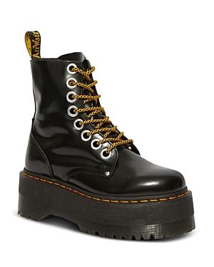 Dr. Martens Women\\\'s Jadon Max Platform Boots