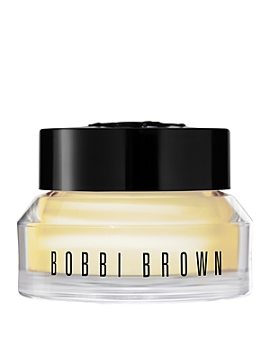 What It Is: Bobbi Brown\\\'s #1 moisturizer and primer for face, now for under eyes. What It\\\'S For: - All skin types - Anyone looking for a nourishing, all-in-one eye cream that creates the perfect canvas for concealer What It Does: Like a multivitamin for skin, this all-in-one eye cream intensely hydrates, nourishes, plumps and softens the look of fine lines. Smooths on a cushiony, concealer-gripping finish that\\\'s rich in nutrients but never heavy. Key Ingredients: Nourishing vitamin blend (vitami