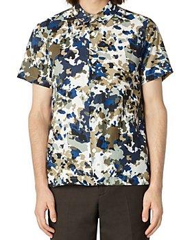 A.P.C. - Slim Fit Chemisette Leandre Shirt