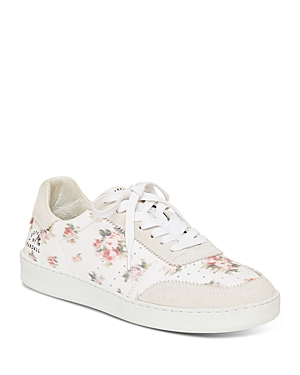 Women's Keeley Lace Up Sneakers