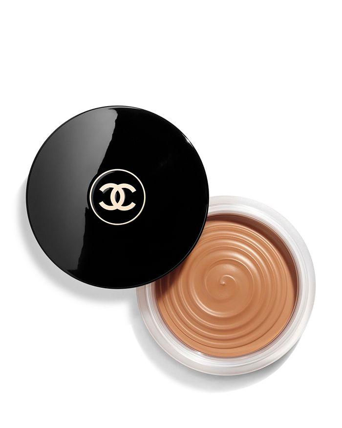 CHANEL - LES BEIGES Healthy Glow Bronzing Cream 1 oz.