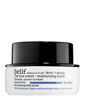 Belif - The True Cream Moisturizing Bomb 1.68 oz.