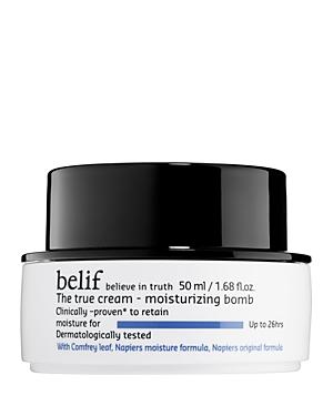 The True Cream Moisturizing Bomb 1.68 oz.
