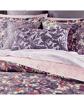 Sky - Sky Shadow Floral Bedding Collection - 100% Exclusive
