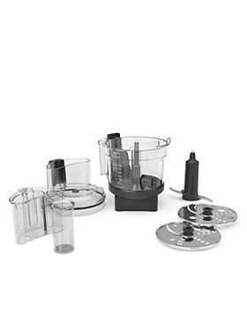 Vitamix - 12 Cup Food Processor Attachments