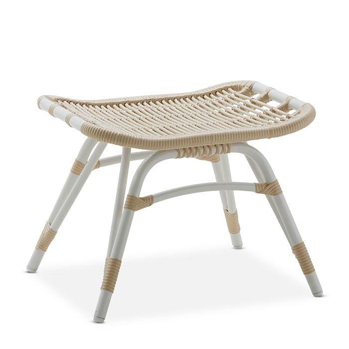 Sika Design - Monet Outdoor Foot Stool