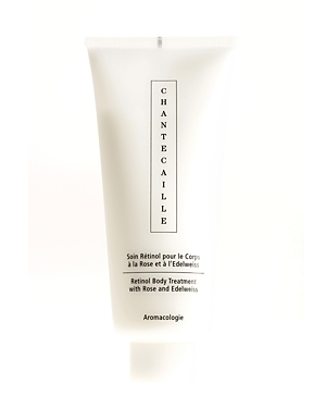 Pure Retinol encapsulated in botanical microspheres promotes re-texturized and firmer looking skin. Saccharide Isomerate acts like a water magnet, helping to minimize dryness. Edelweiss Extract, a wild mountain blossom, is a powerful antioxidant with soothing properties. Blackcurrant Leaf Extract is rich in antioxidant components. Sodium Hyaluronate has moisturizing and film-forming properties. Shea Butter is softening and moisturizing. Macadamia Oil helps nourish skin for a more supple looking