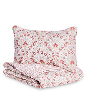 John Robshaw - Arama Mini Blanket & Mini Sham