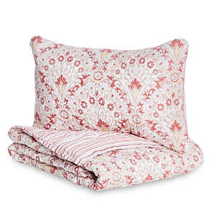 John Robshaw Arama Mini Blanket & Mini Sham Set