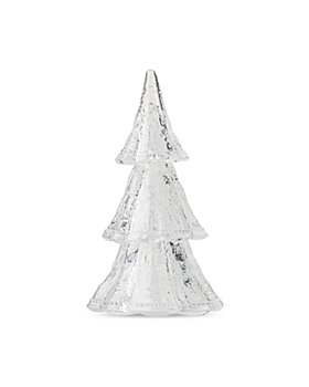Juliska - Berry & Thread Medium Stacking Glass Tree, 3 Piece Set