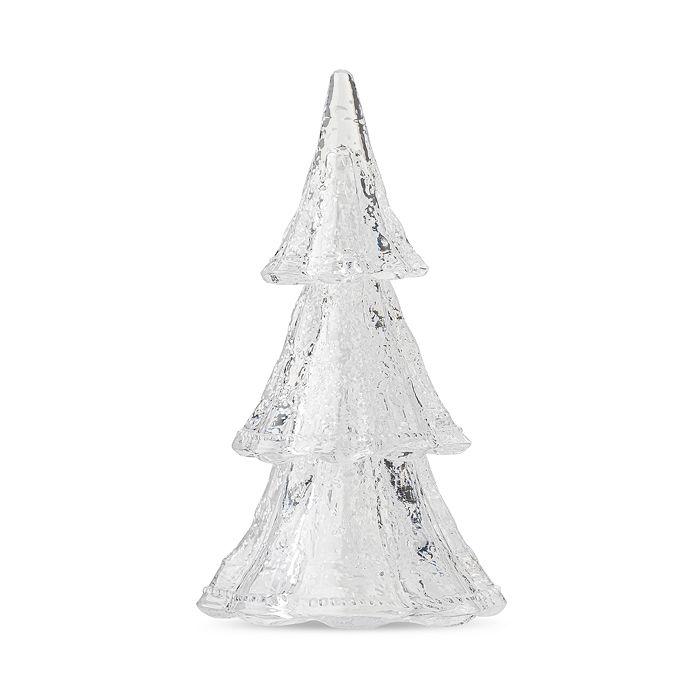 Juliska - Berry & Thread Medium Stacking Glass Tree, 3 Piece Set